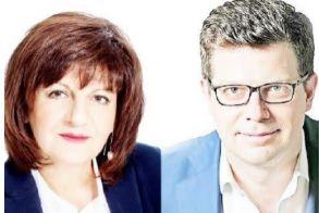 Σήμερα το απόγευμα η υπόθεση Τόλκα -Καρασαρλίδου για την έδρα του ΣΥΡΙΖΑ στην Ημαθία