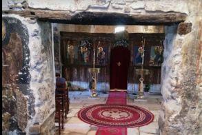 Πανηγυρίζει ο Ιερός Ναός Αγίου Προκοπίου στη Βέροια - Το πρόγραμμα των Ακολουθιών
