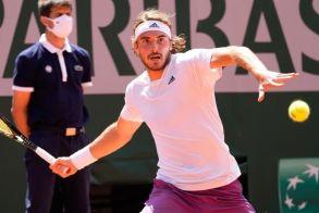 Έγραψε ιστορία ο Στέφανος Τσιτσιπάς! - Ο πρώτος Έλληνας τενίστας που πέρασε σε τελικό Γκραν Σλαμ