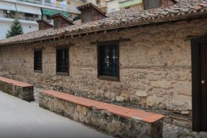 Πανηγυρίζει ο Ιερός Ναός Μεταμορφώσεως του Σωτήρος στη Βέροια - Το πρόγραμμα των ιερών ακολουθιών