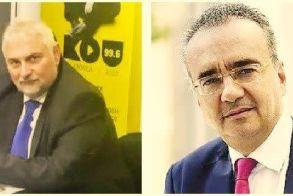 Παρουσία των Π. Αλεξανδρή και Δ. Βερβεσού, αλλά με αυστηρούς περιορισμούς η σημερινή εκδήλωση του Δικηγορικού Συλλόγου Βέροιας