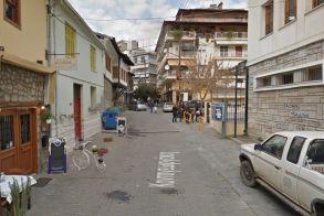 Κυκλοφοριακές ρυθμίσεις στην Κοντογεωργάκη για εκφόρτωση ιατρικών μηχανημάτων