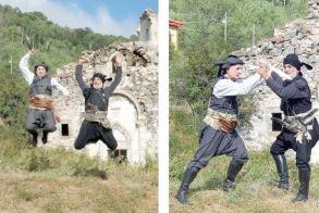 EYΞΕΙΝΟΣ ΛΕΣΧΗ ΒΕΡΟΙΑΣ: Η ωμή παραδοχή  της Γενοκτονίας των Ελλήνων της Ανατολής από τον κ. Ερντογάν