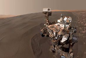 Άρης: Δύο εντυπωσιακά video 4Κ από τον «Κόκκινο Πλανήτη»