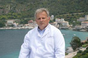 Έλληνας ο καλύτερος γιατρός της Ευρώπης 2019!