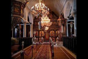 Μητροπολιτικός Ναός Αγίων Αποστόλων Πέτρου & Παύλου Βέροιας: Το Σάββατο (παραμονή Κυριακής της Ορθοδοξίας) θα τελεστεί το Κτητορικό Μνημόσυνο