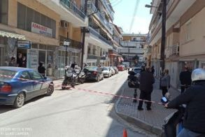 Πτολεμαΐδα: Άνδρας φέρεται να σκότωσε τη μητέρα του και έπειτα να αυτοκτόνησε