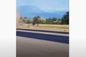 Τραγωδία στο Αγρίνιο σε αγώνα Dragster: Νεκρός 33χρονος οδηγός (βίντεο)