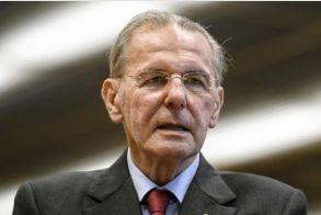 Πέθανε ο πρώην πρόεδρος της Διεθνούς Ολυμπιακής Επιτροπής Ζακ Ρογκ