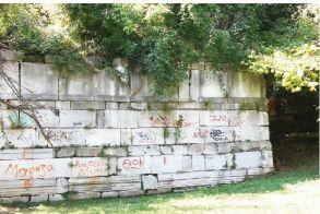 Οδοιπορικό στα τείχη της Βέροιας  Ιστορία – Υπάρχοντα τμήματα – Πύλες - Η σημερινή κατάσταση