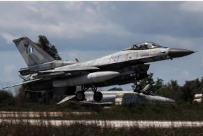 Έλληνας ο καλύτερος πιλότος στο NATO για μια ακόμη φορά (Βίντεο)