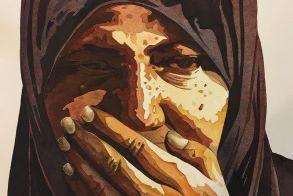 Περιοδική έκθεση ζωγραφικής  «Σε άλλη γη» - Ξενάγηση στην έκθεση από τον Γιώργο Πολίτη