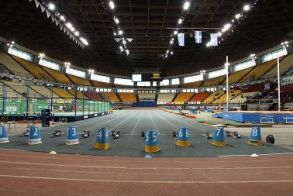 ΣΕΓΑΣ . Ανακοίνωση για τους αγώνες κλειστού και τα Πανελλήνια πρωταθλήματα που έχουν προγραμματιστεί