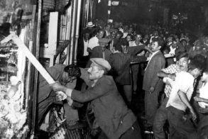 6 Σεπτεμβρίου 1955 - Τα Σεπτεμβριανά:  Αφετηρία ενός ακόμα ξεριζωμού του τουρκικού όχλου κατά των Ελλήνων της Κωνσταντινούπολης