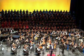 Ακροάσεις της ΣΟΝΕ για ορχήστρα, χορωδία και τραγουδιστές απ' όλη την Ελλάδα