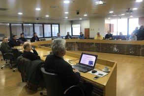 Η Περιφερειακή Ένωση Δήμων της Κεντρικής Μακεδονίας διοργανώνει ενημερωτική συνάντηση των νεοεκλεγέντων Αιρετών
