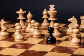Αποτελέσματα 2ης αγωνιστικής του 11ου Διασυλλογικού Πρωταθλήματος σκάκι Παίδων-Κορασίδων Κ.Δ. Μακεδονίας