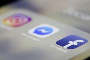 Έπεσαν ξανά Facebook και Instagram