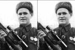 Βασίλι Ζάιτσεφ. Ο Σοβιετικός ελεύθερος σκοπευτής, που σκότωσε 242 Ναζί και το ψεύτικο happy end του Χόλιγουντ...