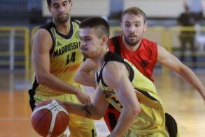 Α2 μπάσκετ Μαρούσι - Φίλιππος Βέροιας 99-78: