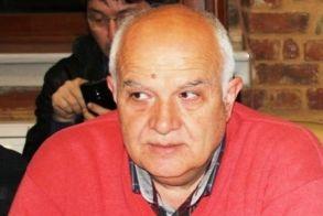 Συνέντευξη του Στέργιου Διαμάντη και της Ευγενίας Καλογερίδου 20.2.2018