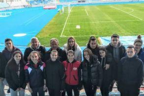 Επιτυχίες των Αθλητών/τριών της Διεύθυνσης Δευτεροβάθμιας Εκπαίδευσης Ημαθίας