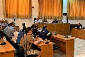 Πρόσκληση για τη Σύσκεψη Συντονιστικού Τοπικού Οργάνου (ΣΤΟ) Πολιτικής Προστασίας του Δήμου Αλεξάνδρειας