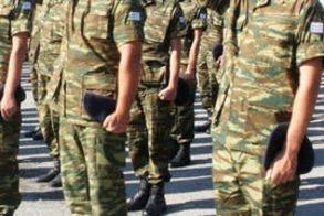 Συνελήφθη Έλληνας στρατιωτικός στον Έβρο για «περίεργες» φωτογραφίες
