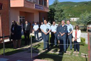 Εκκλησιασμός εορταζόντων Αστυνομικών της Ημαθίας
