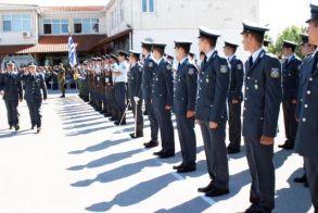 Αυξάνεται κατά ένα εξάμηνο η διάρκεια φοίτησης στη σχολή Αστυφυλάκων