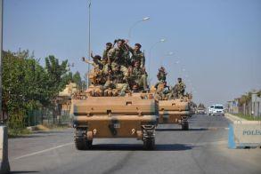 Μπαίνει στον πόλεμο ο Άσαντ! Συμμάχησε με τους Κούρδους και παρατάσσει ήδη στρατεύματα!