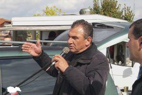 ΑΓΡΟΤΙΚΟΣ ΣΥΛΛΟΓΟΣ ΓΕΩΡΓΩΝ ΒΕΡΟΙΑΣ:  Καλούμε τον νέο υπουργό  σε ειλικρινή διάλογο  ως ύστατη προσπάθεια  διάσωσης της ελληνικής γεωργίας
