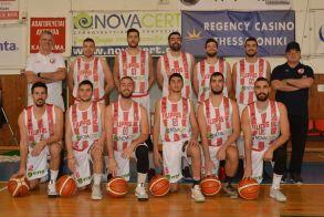 Παραμονή του Φιλίππου στην  ενιαία η Α2 ανδρών στο μπάσκετ - Στην Β' εθνική η Μελίκη