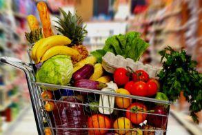 Tρόφιμα και κορωνοϊός - Xρήσιμες πληροφορίες από τον ΕΦΕΤ