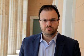 Διευθυντής της Κ.Ο ΣΥΡΙΖΑ ο Θανάσης Θεοχαρόπουλος  - Ποιοι προτείνονται σε θέσεις Γραμματέων, Διευθυντών και κοινοβουλευτικών εκπροσώπων