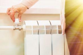 Πρέπει να αφήνετε ανοιχτή τη θέρμανση όλο το 24ωρο ή να την ανοιγοκλείνετε;