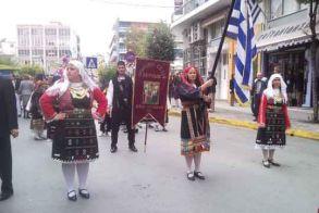 Η Θρακική Εστία Βέροιας θα συμμετάσχει στο συλλαλητήριο της Τρίτης (22/1) για την Μακεδονία