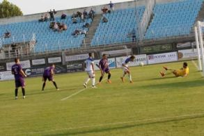 ΑΟΚ- Βέροια 1-0:  Νίκη με μεγάλη σημασία για τους γηπεδούχους