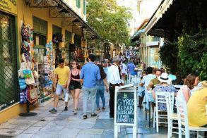 Επενδύσεις 6 δισ. ευρώ για να παραμείνει ανταγωνιστικός ο ελληνικός τουρισμός