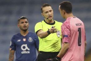 Europa League: Ο Τρεϊμάνις στο Αϊντχόφεν - ΠΑΟΚ, ο Αγκάγεφ στο ΑΕΚ - Ζόρια