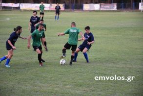 Σε φιλικό αγώνα Τα Τρίκαλα τις εντυπώσεις, ο Πιερικός τη νίκη με 1-2