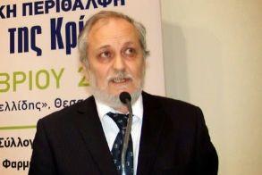 Ο Γιώργος Ξ. Τροχόπουλος για τις απαλλαγές φαρμακοποιών από εφημερίες και διανυκτερεύσεις για λόγους υγείας