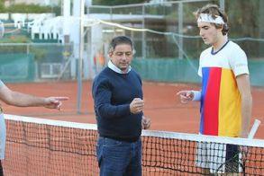 Πέτρος Τσαρκνιάς: Τρείς κινήσεις για την άνθιση του τένις στην Ελλάδα!