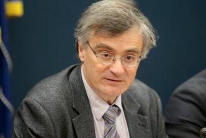 Επιστρέφει ο Σ. Τσιόδρας, επικεφαλής νέας επιτροπής εμπειρογνωμόνων για την πανδημία