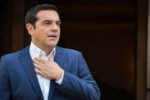 Δήλωση του Αρχηγού Αξιωματικής Αντιπολίτευσης Αλέξη Τσίπρα για την εκλογή Προέδρου της Δημοκρατίας
