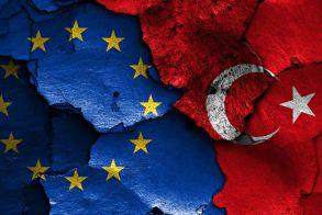 Συμφωνήθηκαν οι κυρώσεις κατά της Τουρκίας