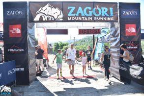 """Το """"9ο Zagori Mountain Running,  ολοκληρώθηκε, αφήνοντας τις καλύτερες εντυπώσεις σε αθλητές κι επισκέπτες"""