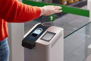 Amazon: Σύστημα πληρωμών για ανέπαφες συναλλαγές με την… παλάμη!
