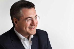 Απ. Τζιτζικώστας: 305 επενδύσεις και 139 έργα στις αγροτικές περιοχές της Κεντρικής Μακεδονίας μέσω των τοπικών Leader