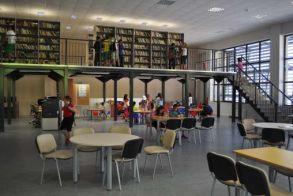 Δημοτική Βιβλιοθήκη Νάουσας: Ξεκινά από σήμερα το χειμερινό ωράριο λειτουργίας της